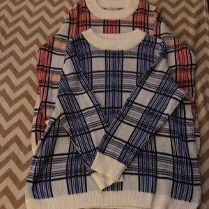 Sweaters - (Women's) Sweaters size L (18-20)
